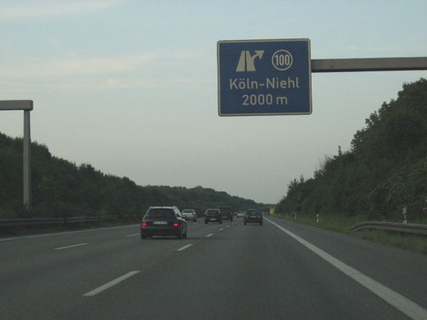 Köln A1