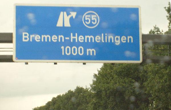 Fotos A1 Bremen Stuhr