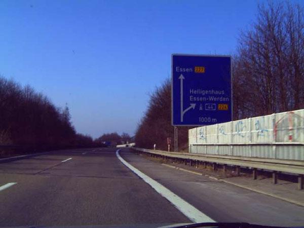 An der autobahn - 2 part 9
