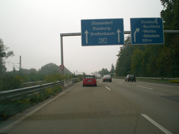 Fotos A59 Duisburg 3