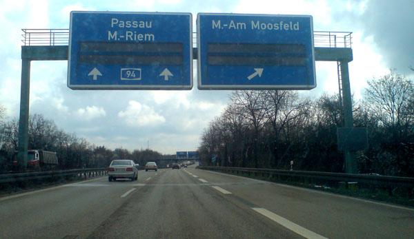 Fotos a94 muenchen feldkirchen 1 for Am moosfeld 21