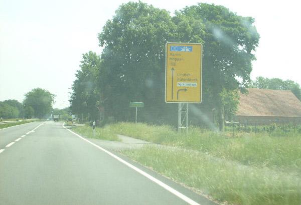 grenzstädte niederlande deutschland