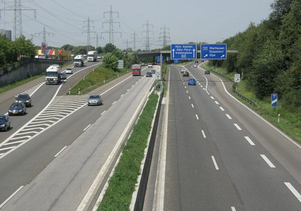 A59 Köln