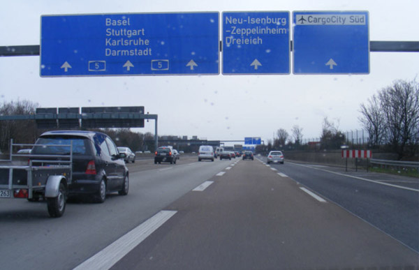 A5 Darmstadt Bilder